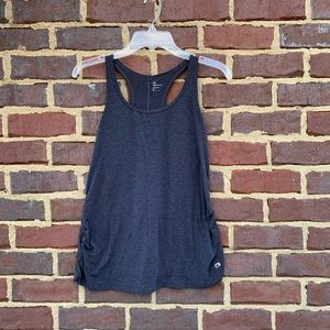 Gapfit Maternity Breathe Workout Tank Size Medium